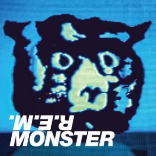 MONSTER - M. R.E. [Vinyl album]